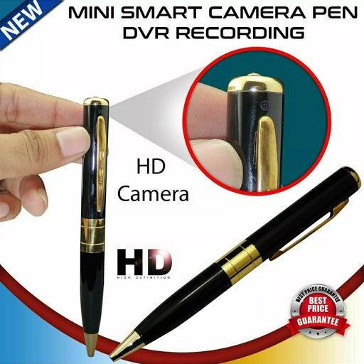 Mini Spy Pen Hidden Surveillance Camera