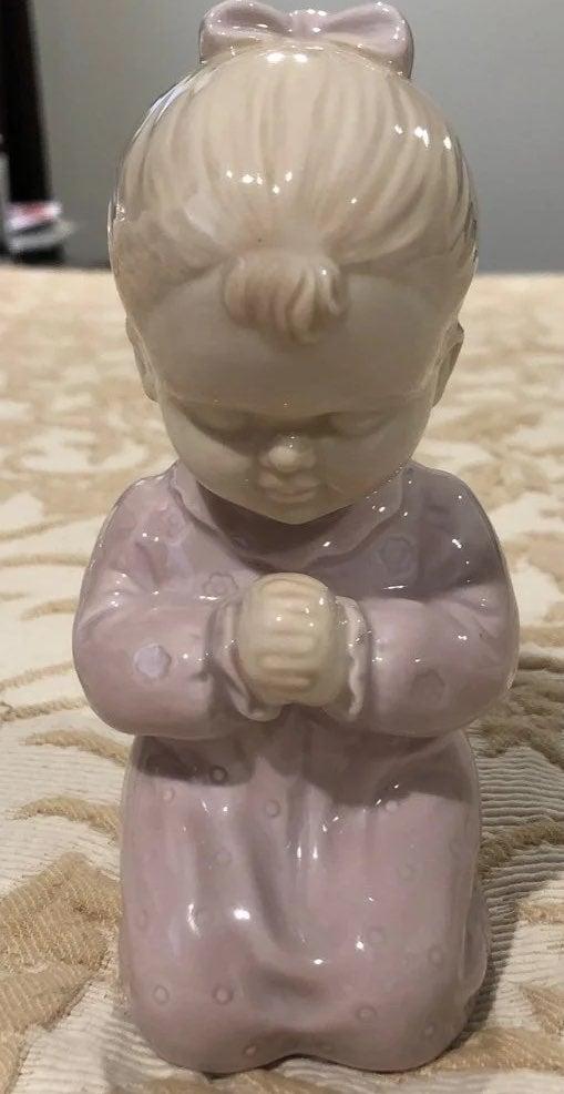 Ceraminc figurine