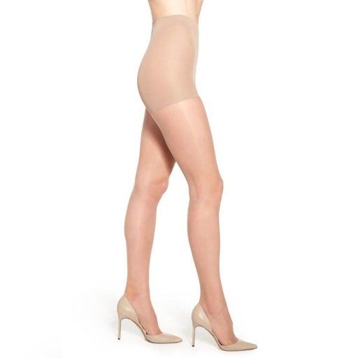 NIB Nordstrom Womens Pantyhose Size C
