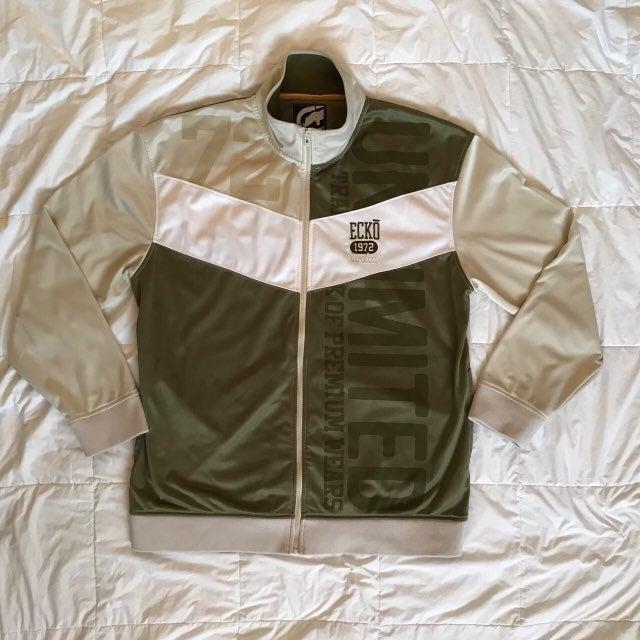 Mens Ecko jacket