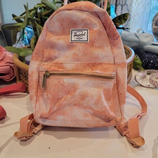 Hershel Mini Nova Backpack