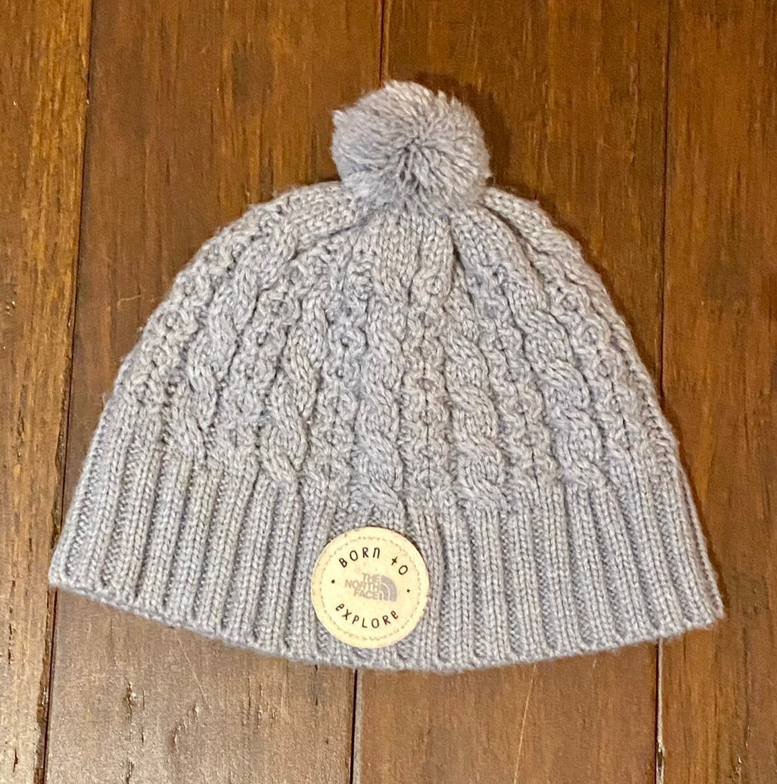 The North Face Beenie hat