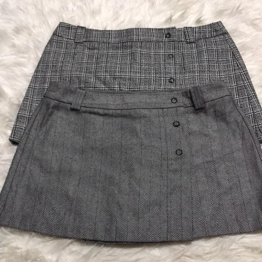 Benetton Skirt Bundle Sz 46 (10)