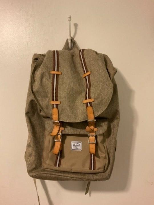 Hershel Backpack bought in Japan !