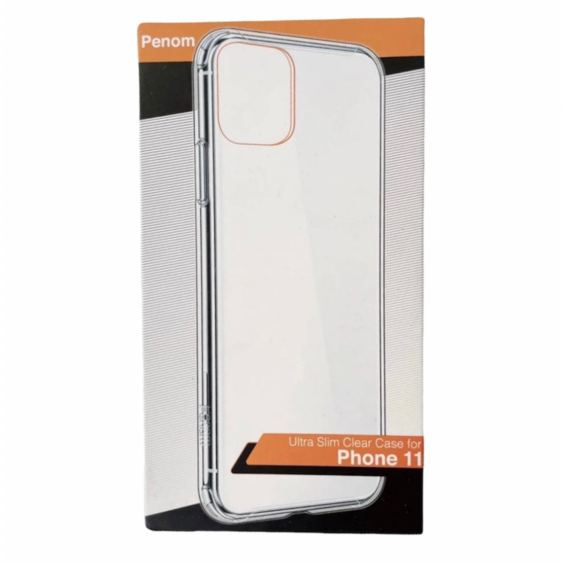 New iPhone 11 Ultra Slim Clear Case