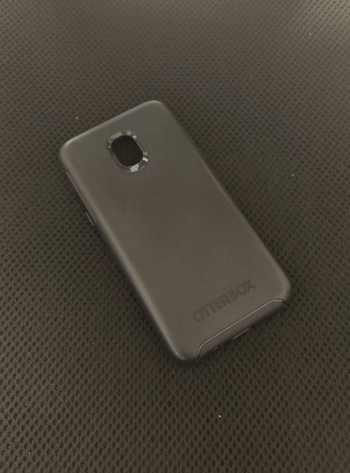 OTTERBOX SYMMETRY Samsung J3 (2018)