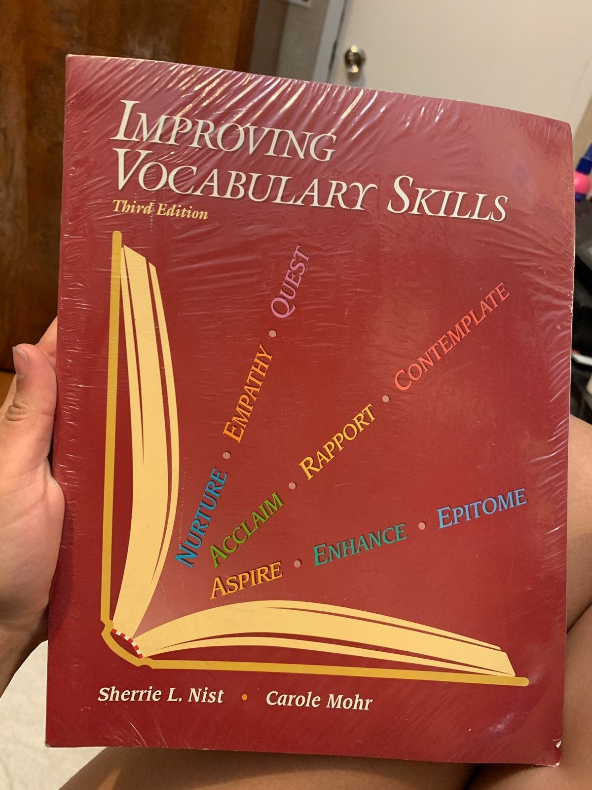 Improving Vocabulary Skills 3rd edition