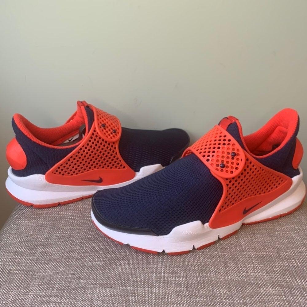 Nike Sock Dart GS 'Midnight Navy'