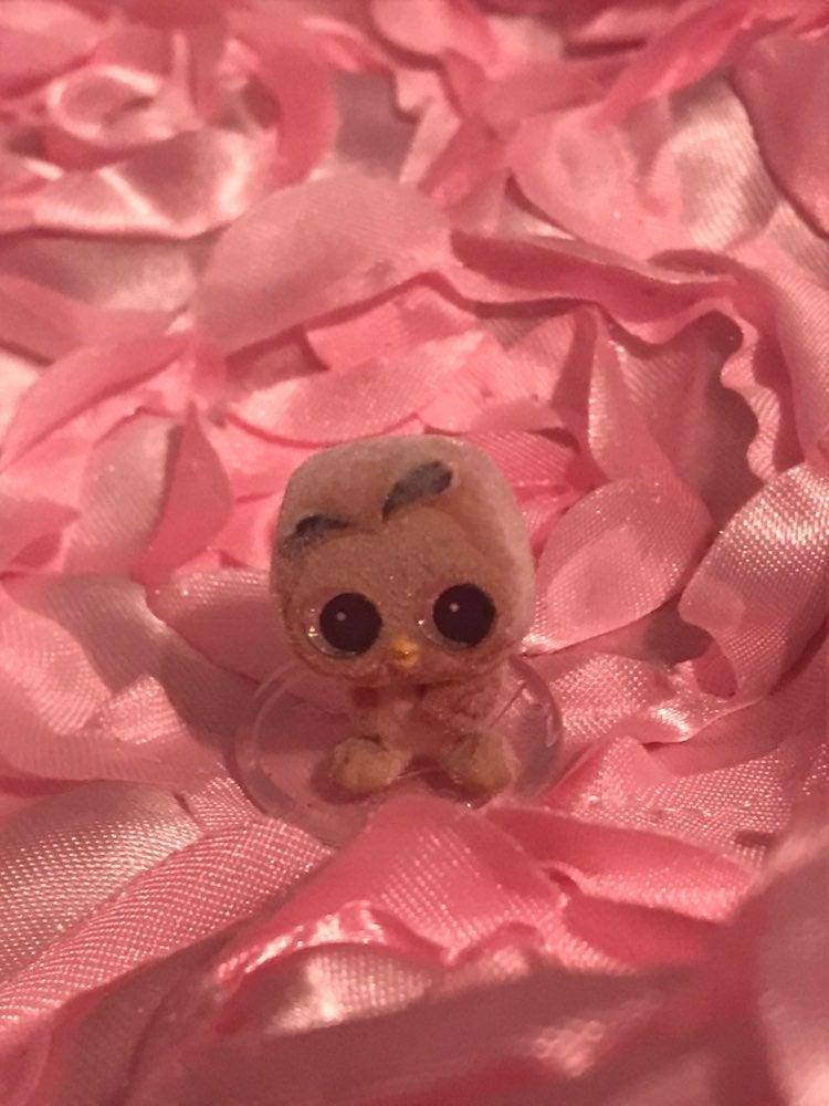 Disney Doorables Owl from Pooh