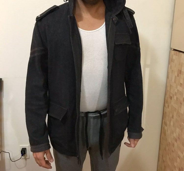 Man jacket armani exchange