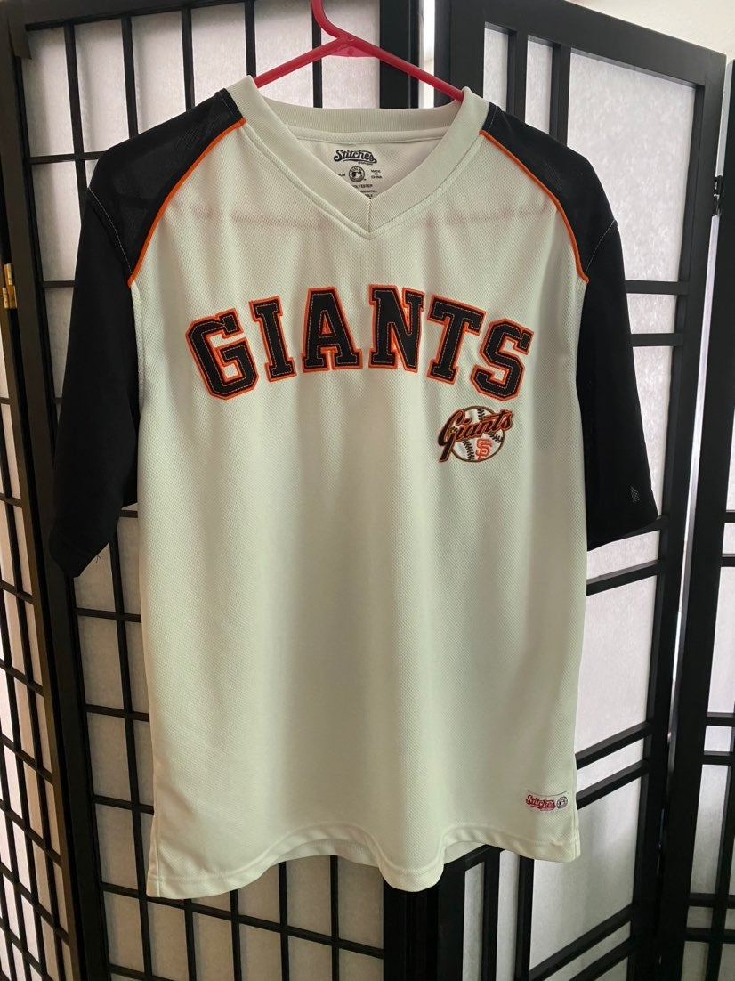 Giants Jersey mens M