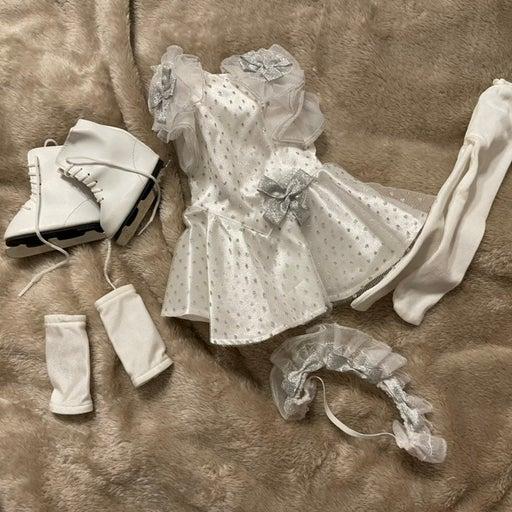 Magic Attic Doll Alison Skating outfit