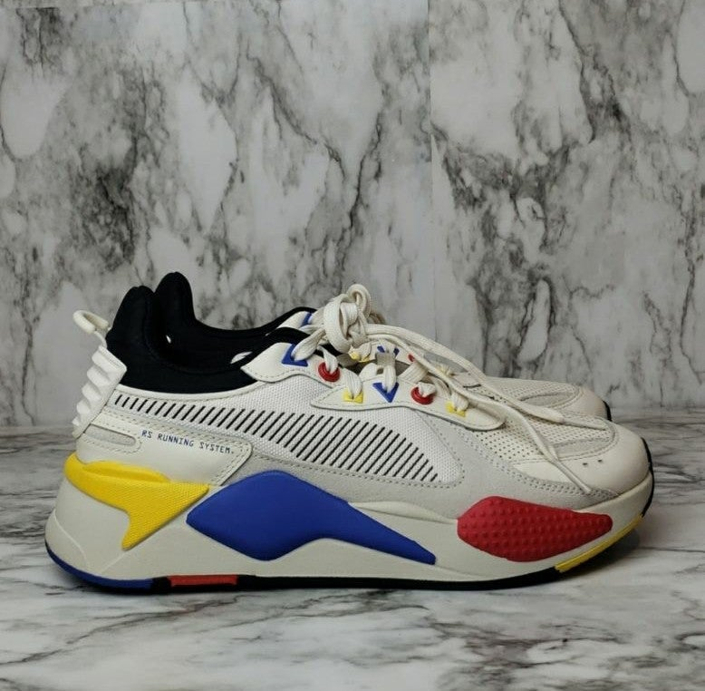 Puma RS Hard Drive Sneakers Shoes