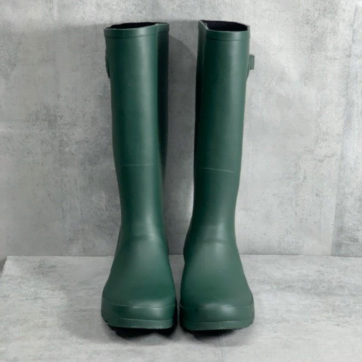 Nomad Footwear Forest Green Knee Length