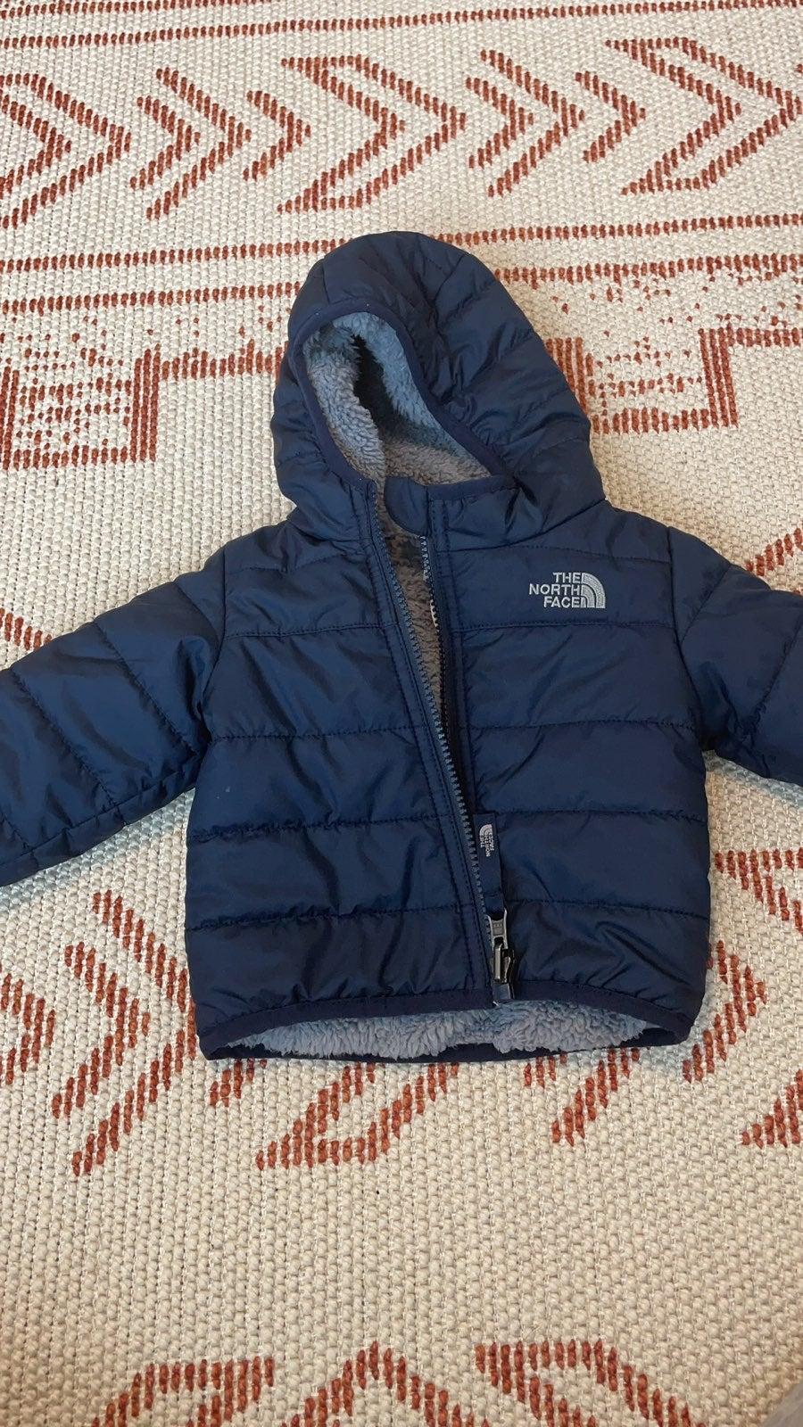 3/6 month Northface jacket