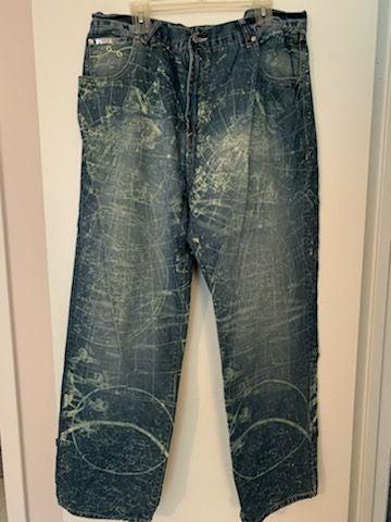 LRG Jeans mans Pants