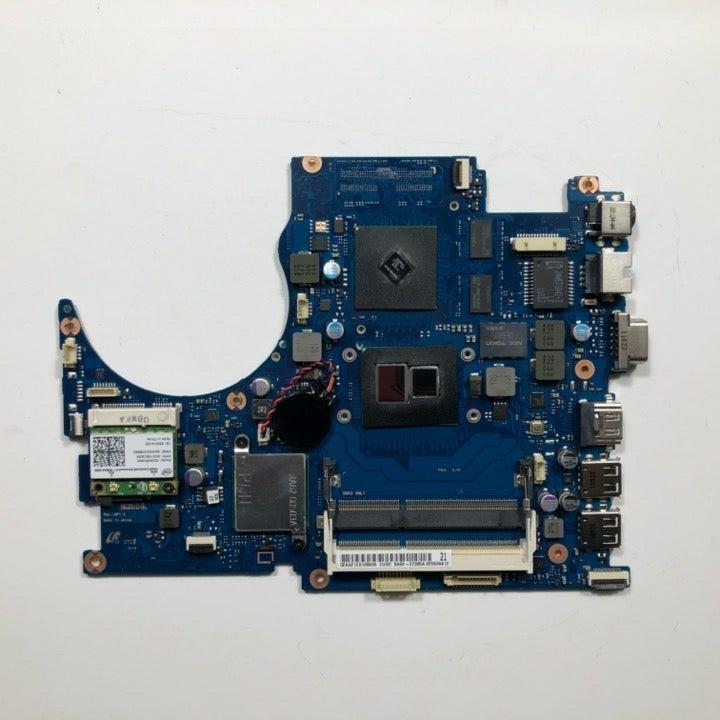 QX410 Intel i5 Motherboard BA92-07385A