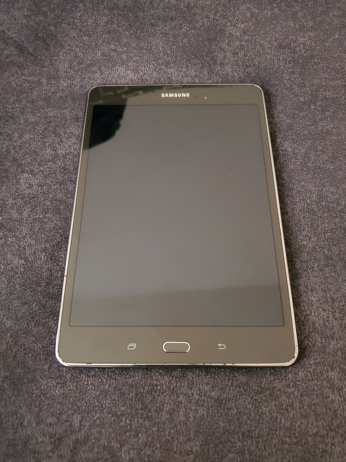 """Samsung Galaxy Tab A 8.0"""" SM-T350 Tablet"""