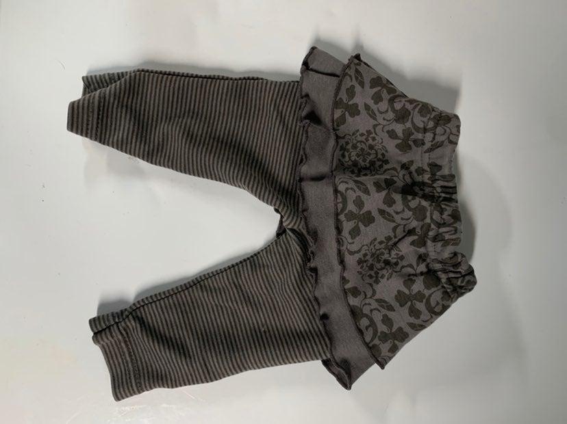 Infant girl pants