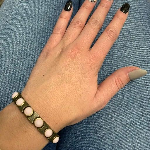 Heet / swvarski crystal bracelet