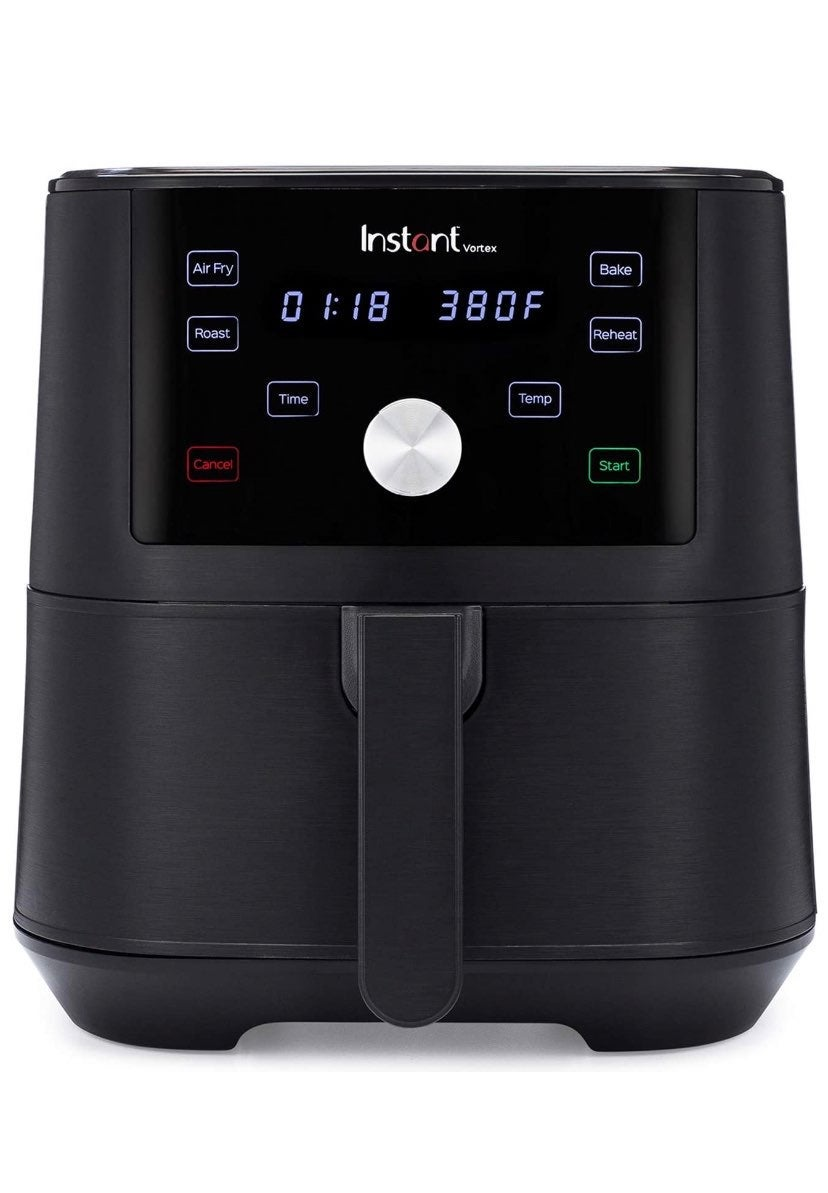 Instant Vortex Air Fryer 4 in 1