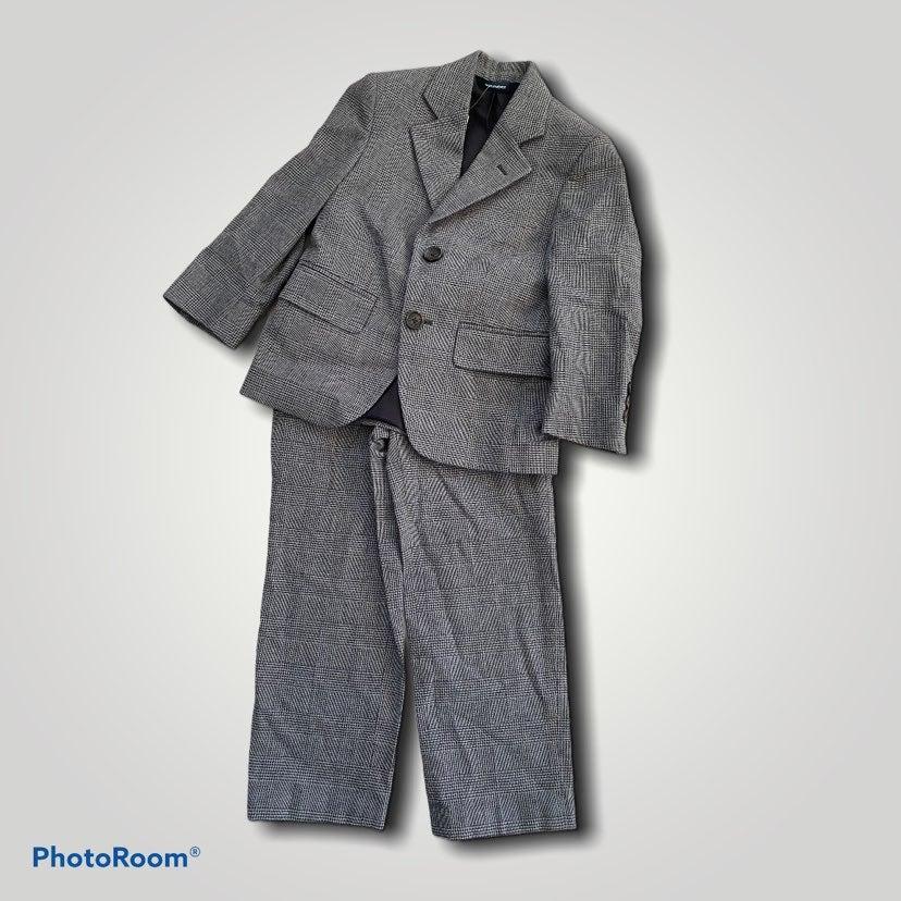 Boys Brooks Brothers 2 piece Suit 4