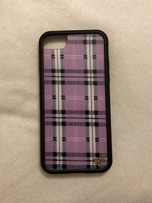 wildflower case iphone 6s
