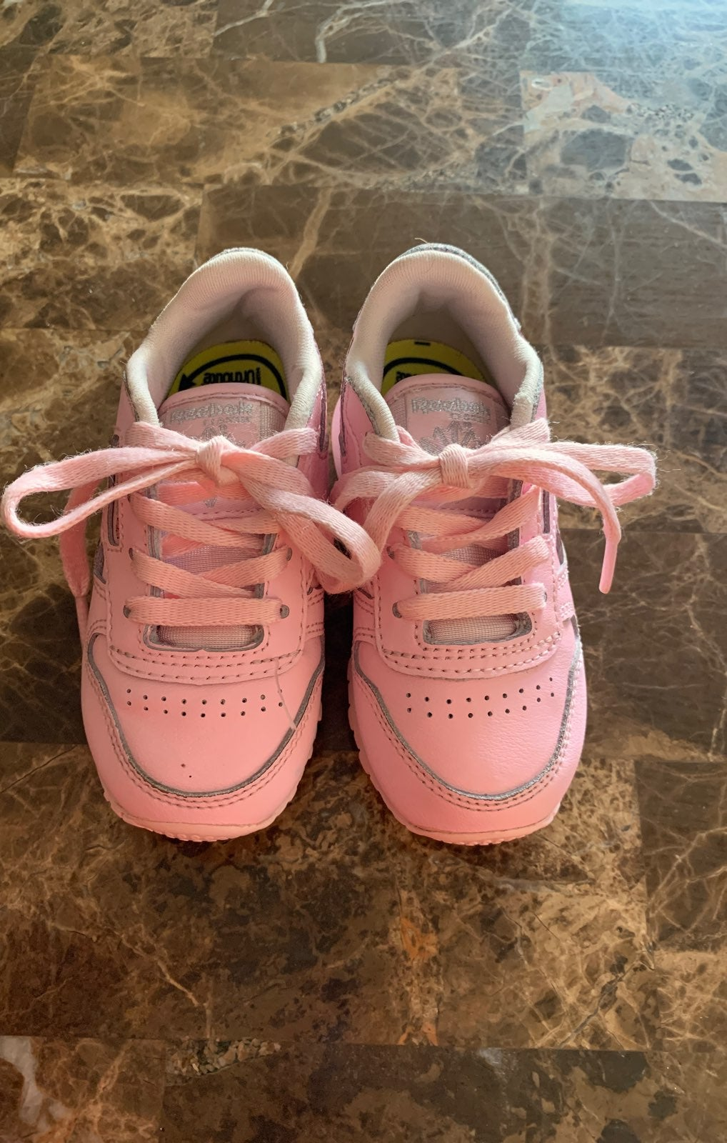 Reebok Girl Shoes