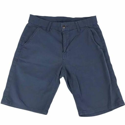 Cremieux Blue Chino Shorts Size 30