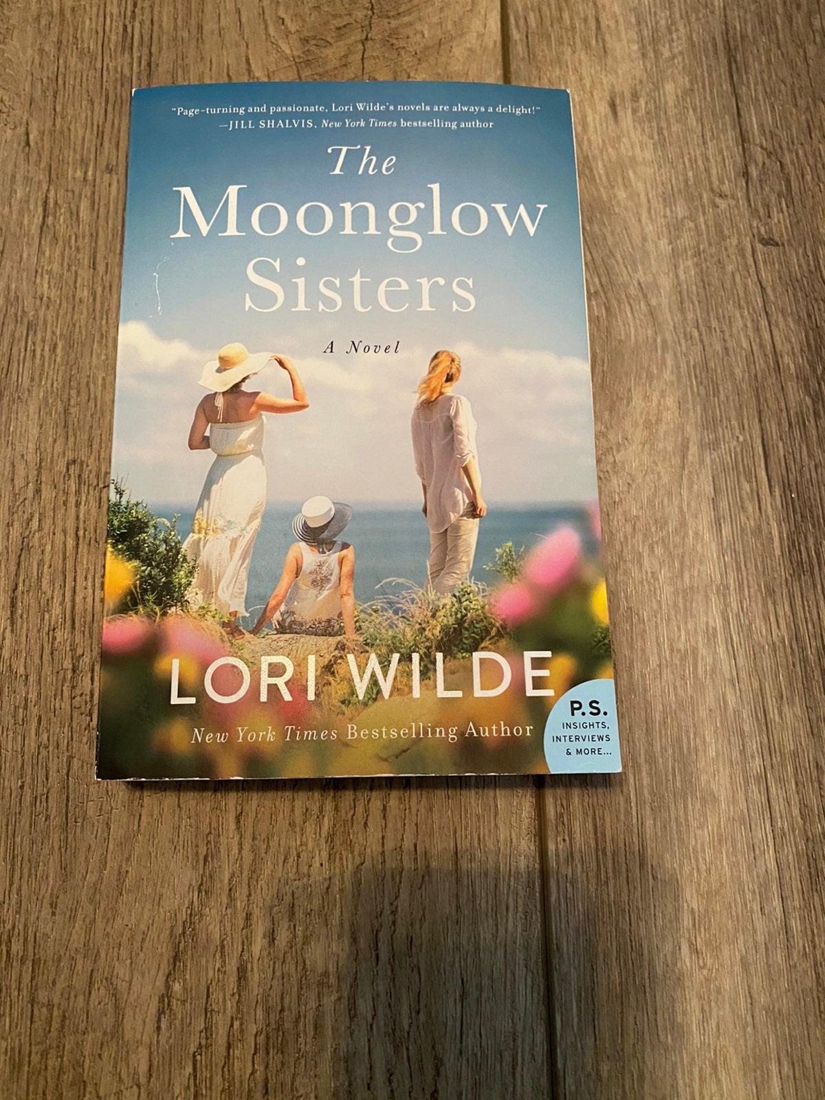 The moonglow sisters Lori Wilde