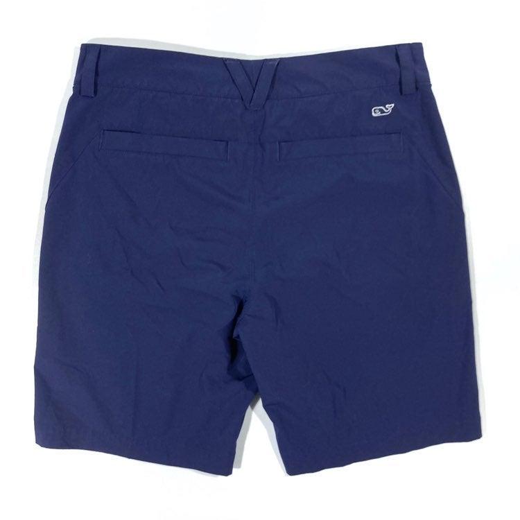 """Vineyard Vines 28 Fairway Golf Shorts 9"""""""