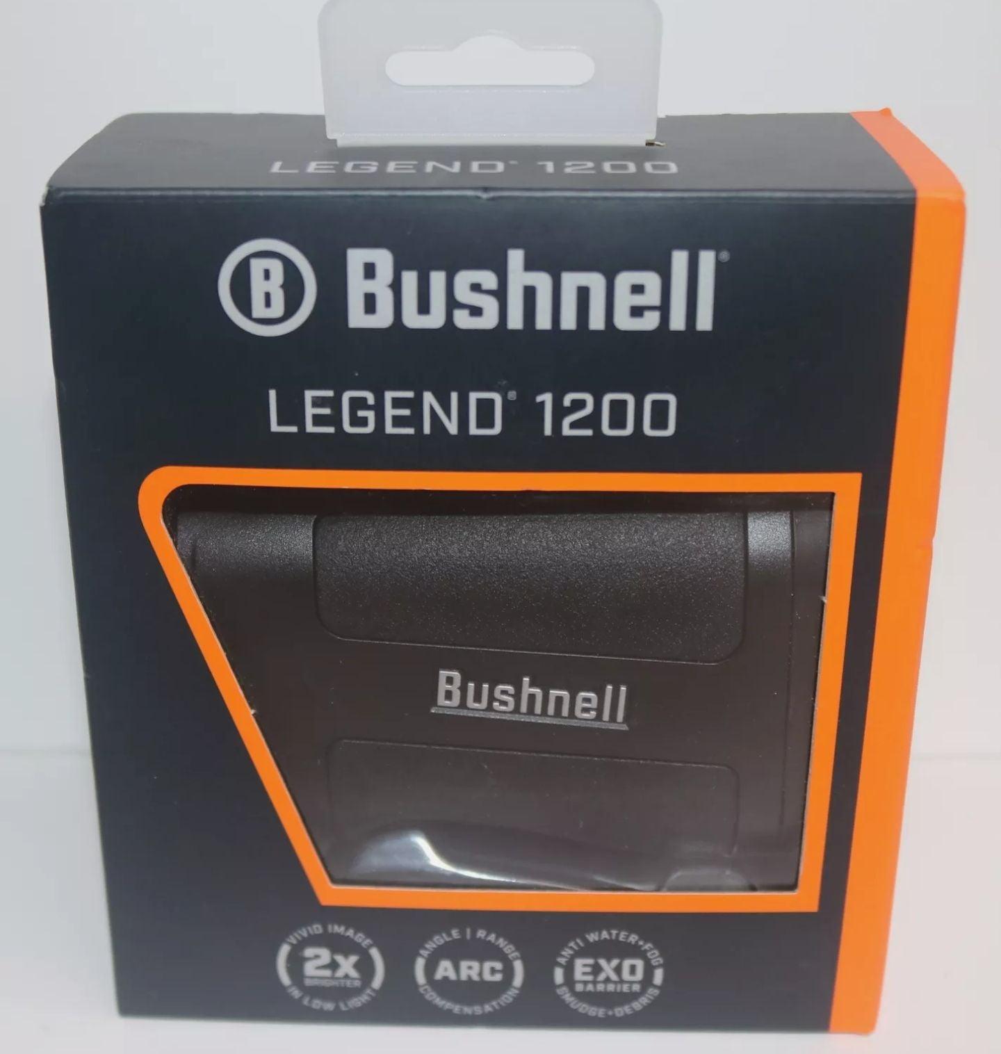 Bushnell Legend 1200