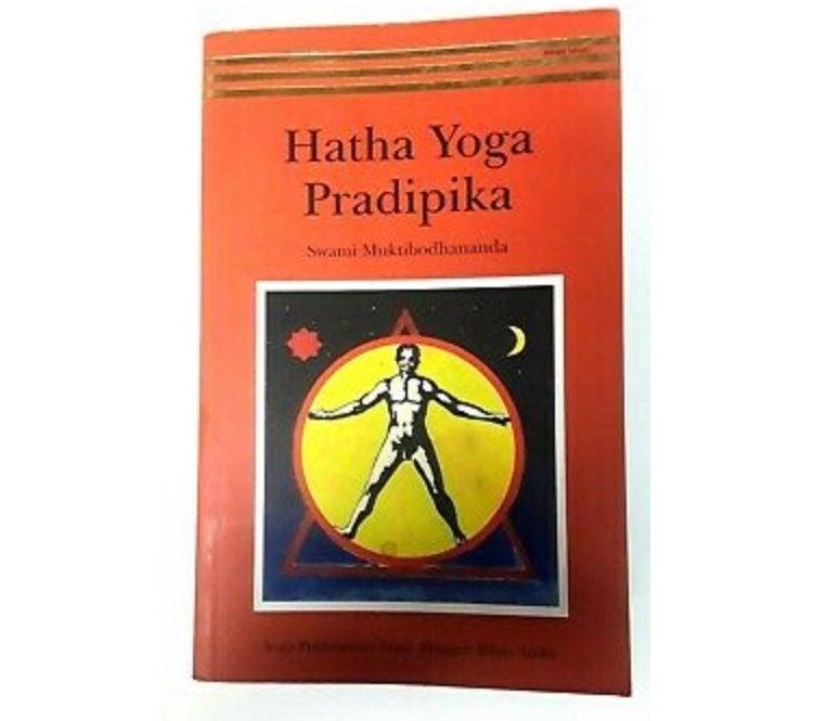 """Hatha Yoga Pradipika"" Handbook"