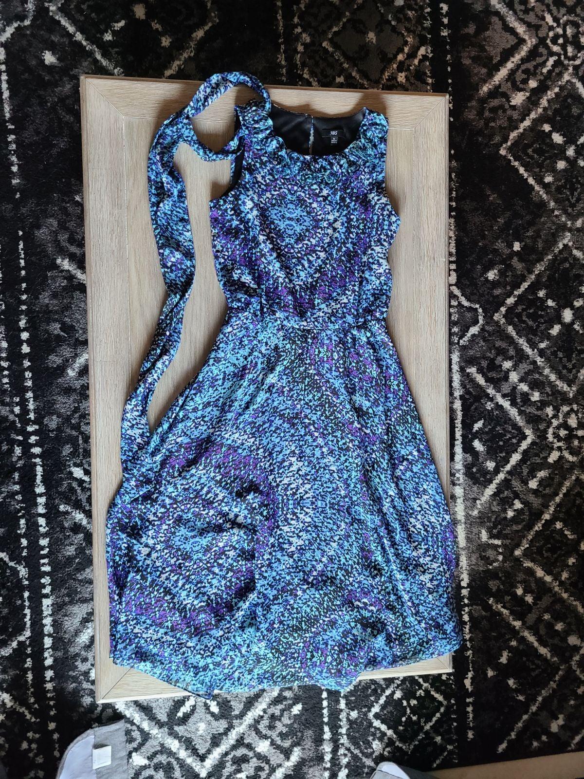 J.B.S. Midi Dress