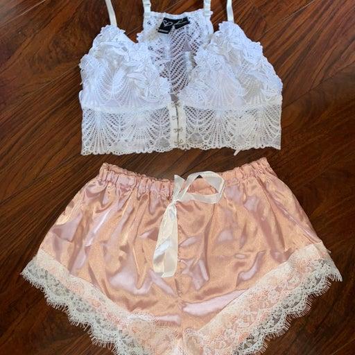 Windsor Sleepwear Set