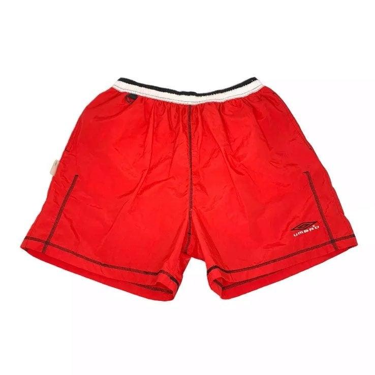 Vintage Umbro Shorts Swim Trunks