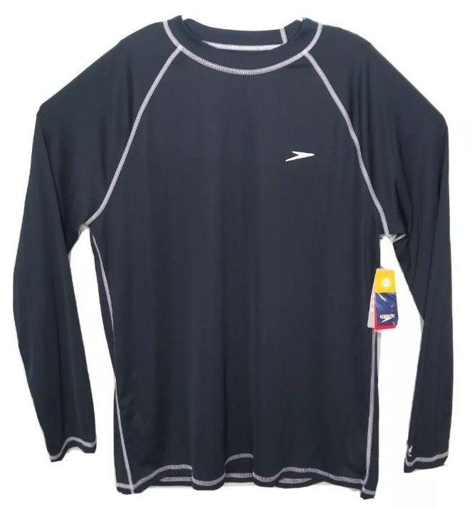Speedo UV Protection Swim Shirt