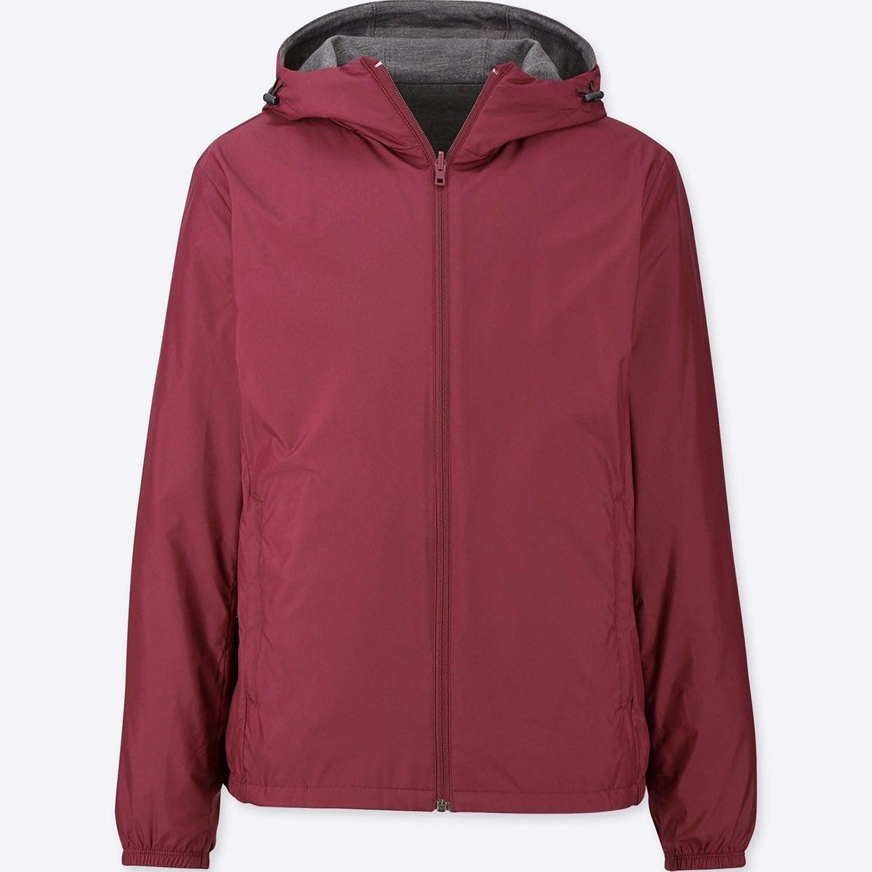 Uniqlo Reversible Jacket (Women's)