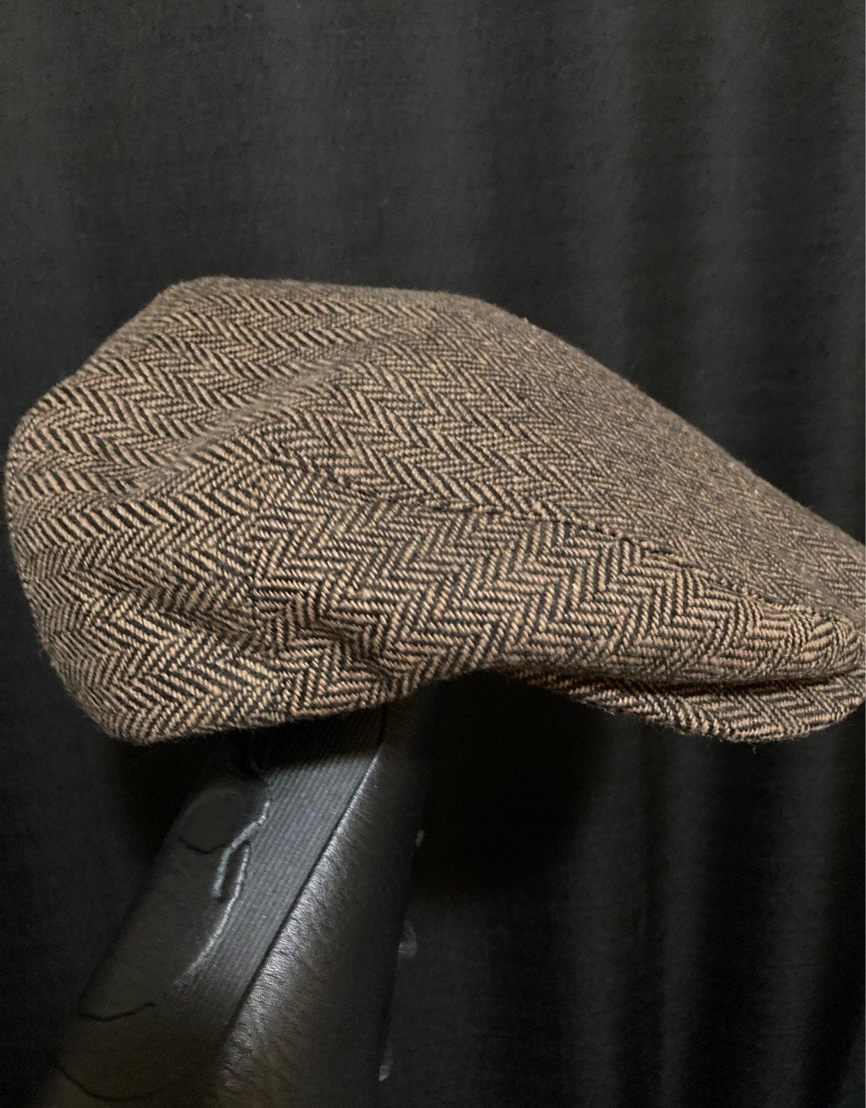 Brixton bag hat