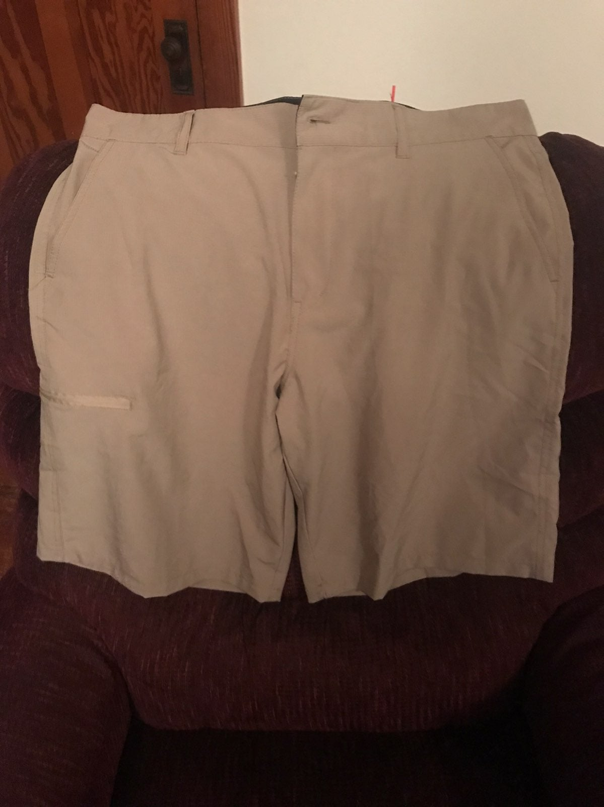Mens Dress Shorts