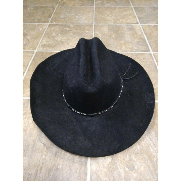 Resistol wool Western cowboy hat SZ 7