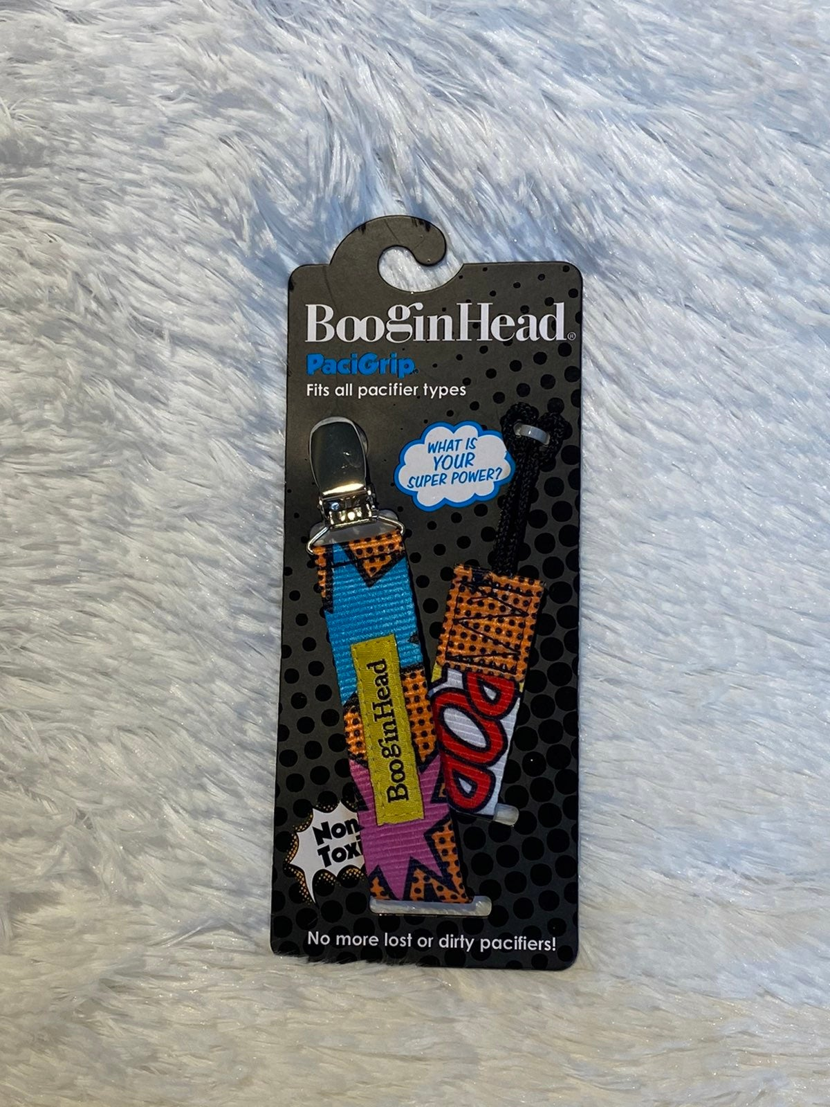 BoginHead PaciGrip