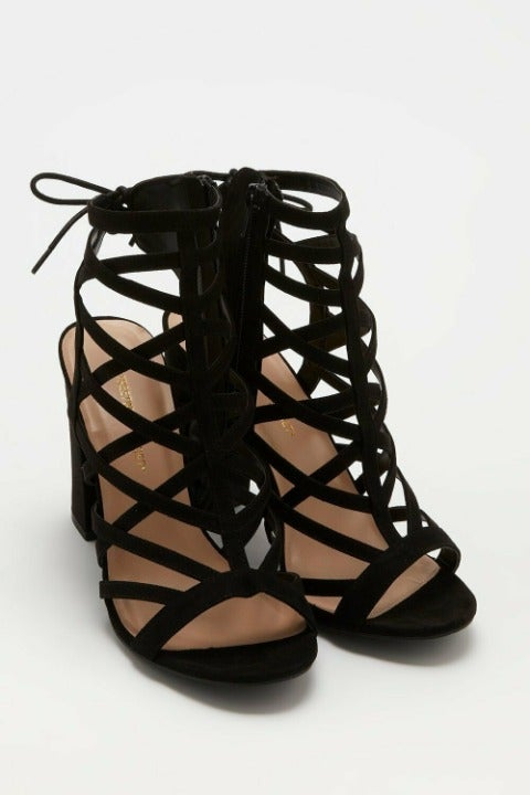 Charlotte Russe Chic Shoes   Mercari