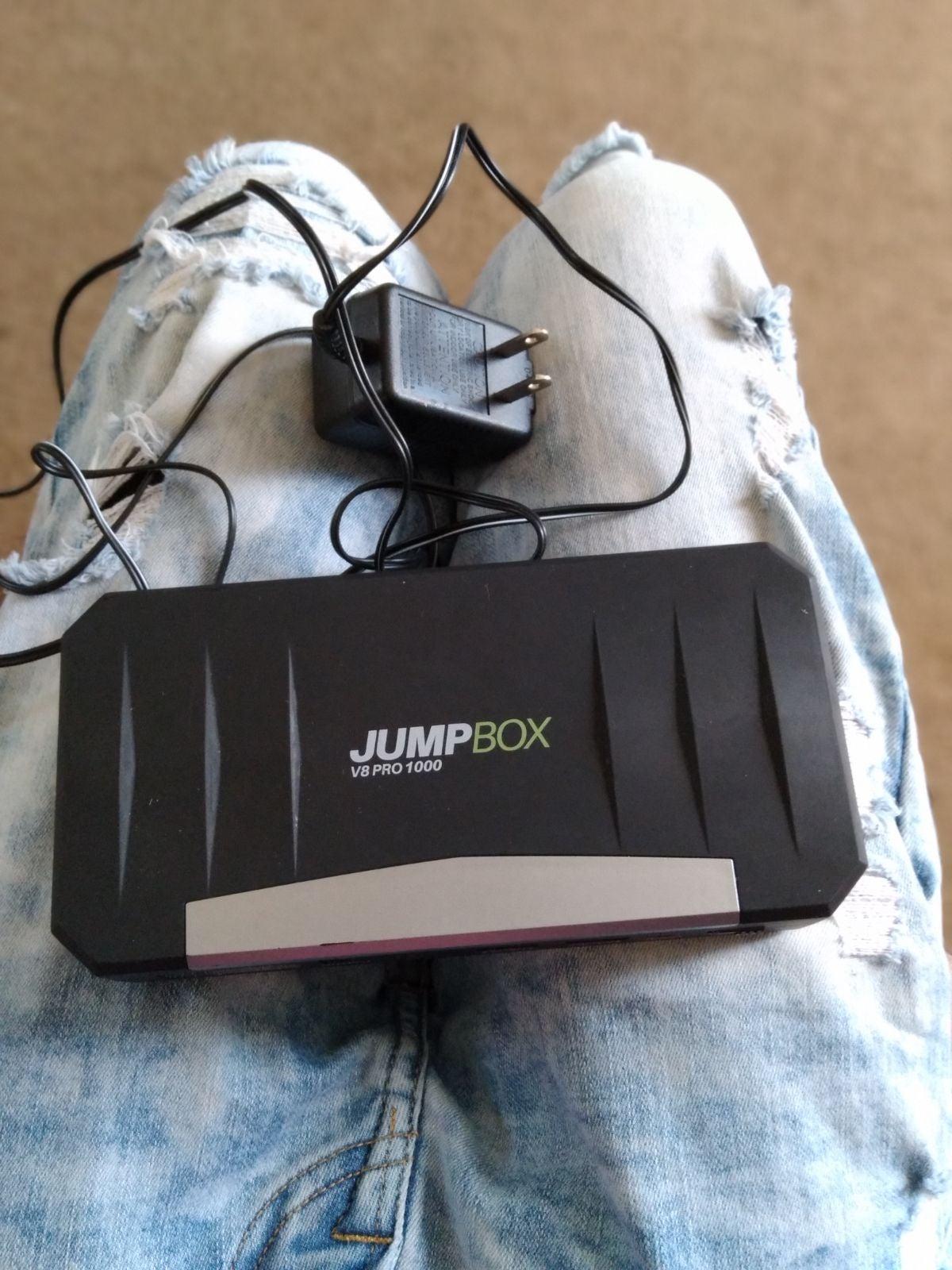 Jumpbox V8 Pro 1000