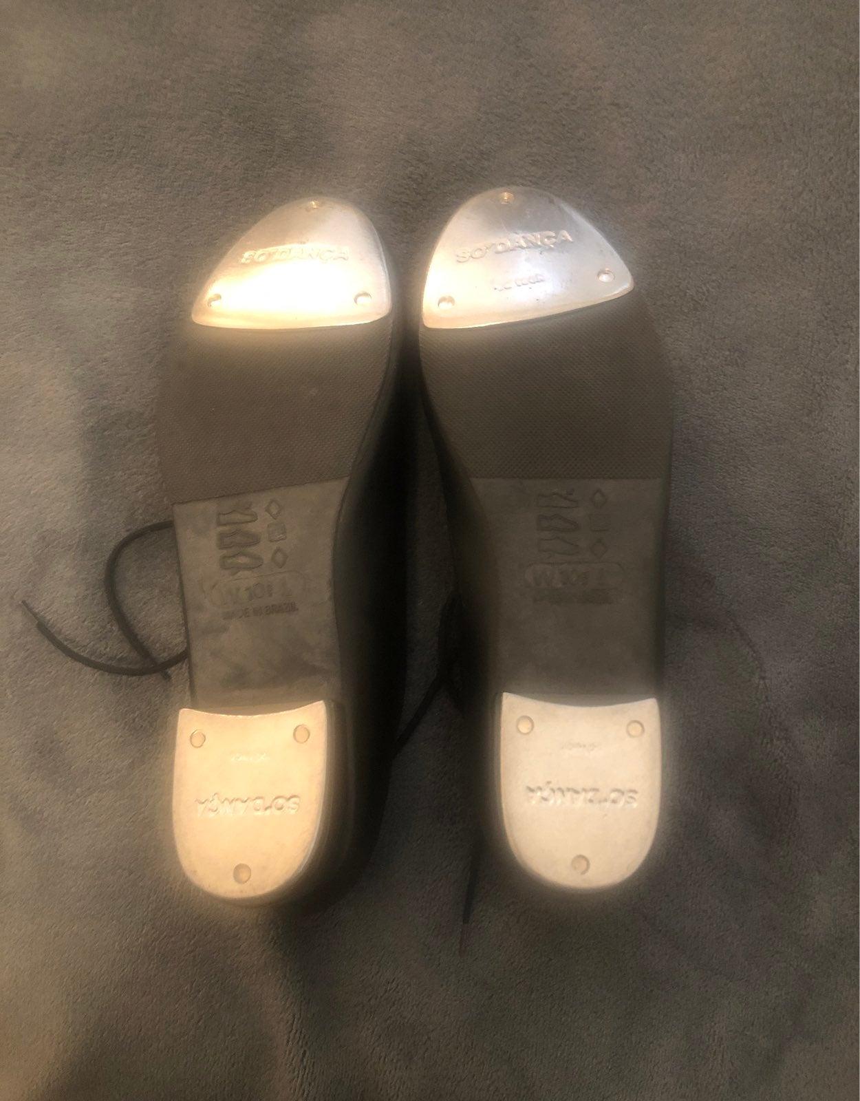 So Danca Adult Tap Shoes