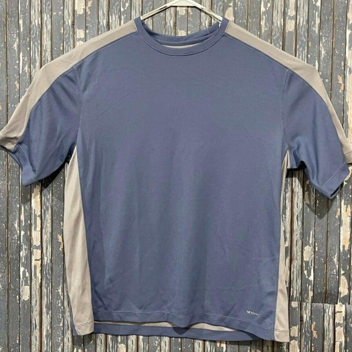 Brooks Short Sleeve Running Shirt Mens S