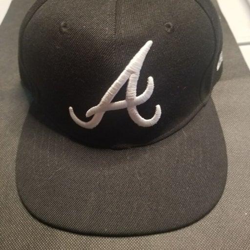Atlanta Braves New Era Hat