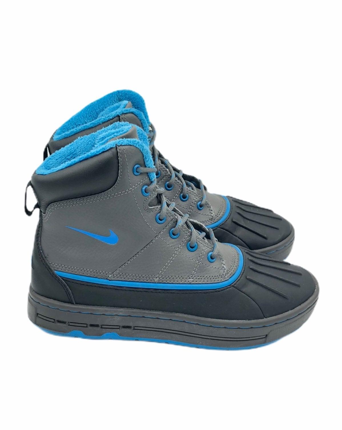 Nike Woodside GS Waterproof Boots