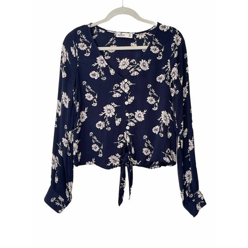 Hollister blouse small