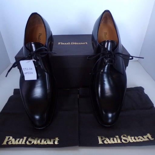 New Paul Stuart Men's Hancock - 9.5 Med